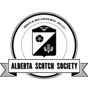 Alberta Scotch Society Membership